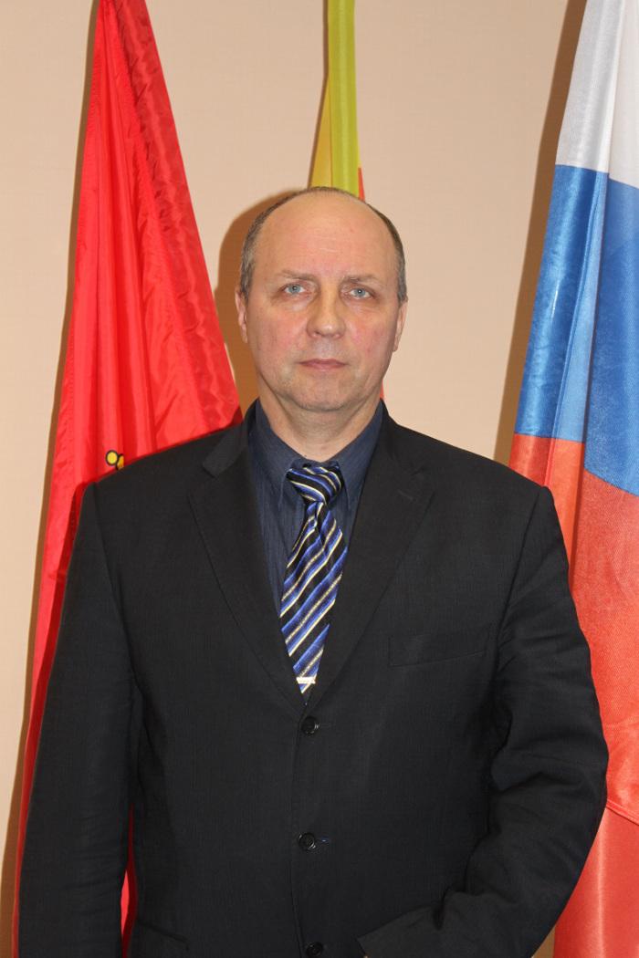 Васаженко Андрей Павлович