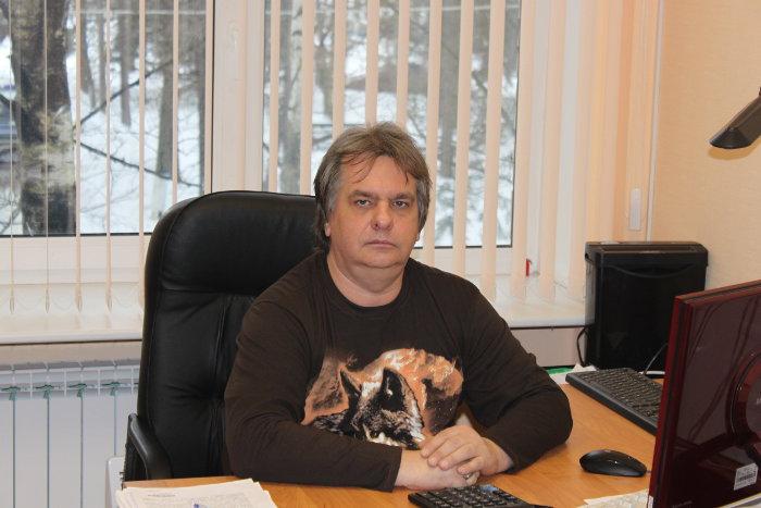Екимов Вадим Владимирович